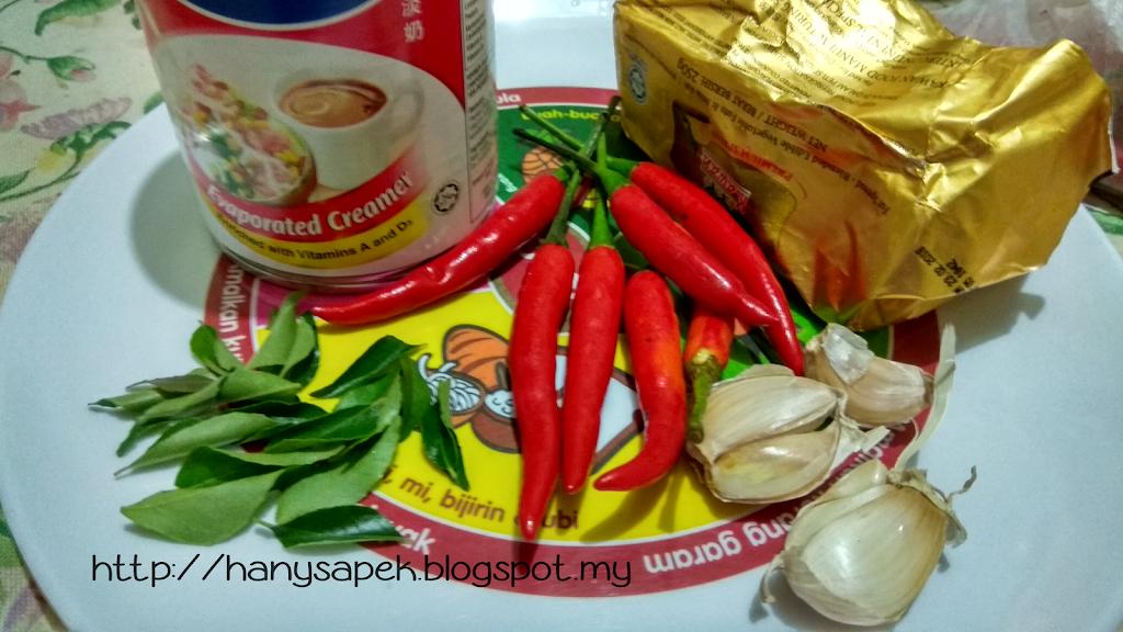 Resepi Butter Chicken Yang Sangat Mudah dan Sedap